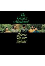 Horace Tapscott Quintet - The Giant Is Awakened LP (Neon green vinyl)