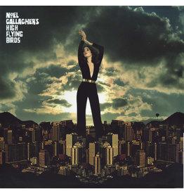 Noel Gallagher - Blue Moon Rising LP (Indie exclusive, Colour vinyl)