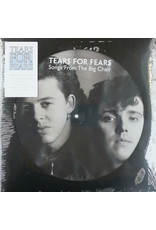 Tears For Fears - Songs From The Big Chair LP (Picture Disc)