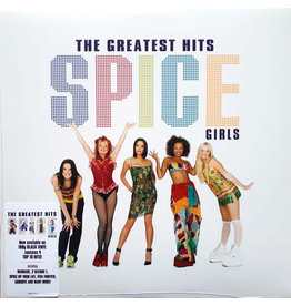 Spice Girls - Greatest Hits LP (2020 Reissue Compilation)