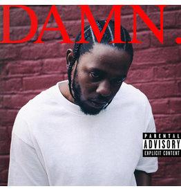 Kendrick Lamar - Damn 2LP