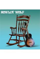 Howlin' Wolf - Howlin' Wolf (The Rocking Chair Album) LP