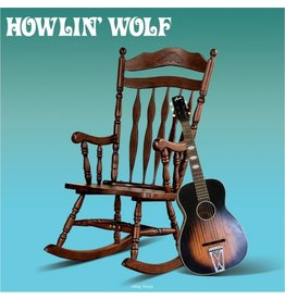 Howlin' Wolf - Howlin' Wolf (The Rocking Chair Album) LP