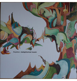 Nujabes - Metaphorical Music 2LP (Gatefold, Import)