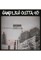 Various - Samples Outta 93 LP