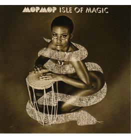 Mop Mop - Isle of Magic LP (2013), 180g
