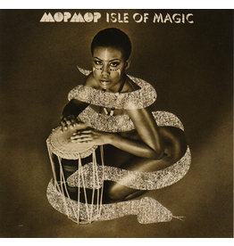 Mop Mop - Isle of Magic LP