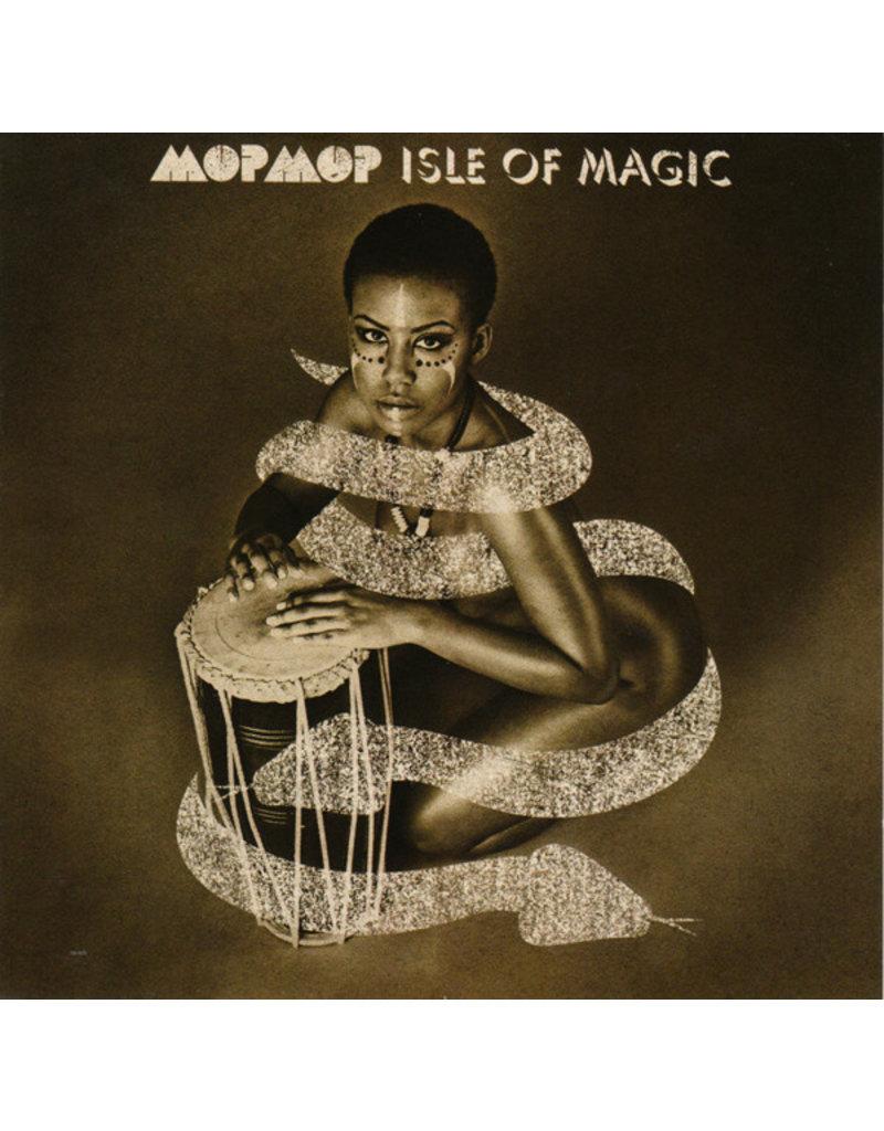 Mop Mop - Isle of Magic LP
