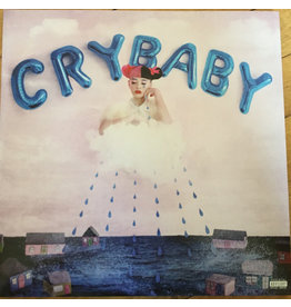 Melanie Martinez - Cry Baby LP (Explicit, w/ download)