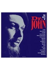 Dr. John - The Best Of LP