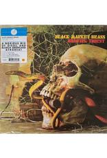 Black Market Brass - Undying Thirst LP (Gold Vinyl)