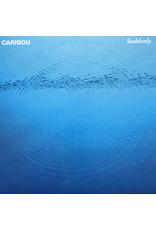 Caribou - Suddenly LP