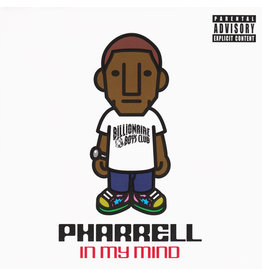 Pharrell - In My Mind LP