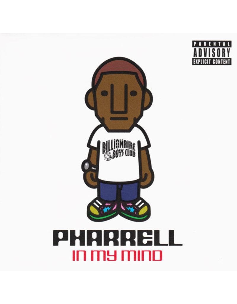 Pharrell - In My Mind LP