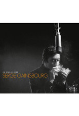Serge Gainsbourg - En Studio Avec Serge LP