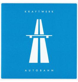 Kraftwerk - Autobahn  LP (Ltd Ed w/ Booklet)