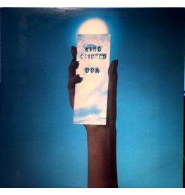 King Crimson - USA LP