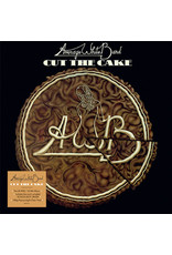Average White Band - Cut The Cake LP (180G, Clear Vinyl)