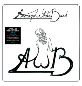 Average White Band - AWB LP (180G)