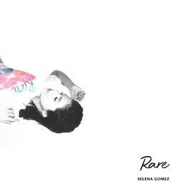 Selena Gomez - Rare LP (2020)