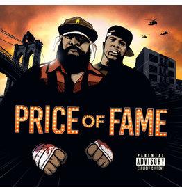 Sean Price & Lil Fame - Price of Fame LP