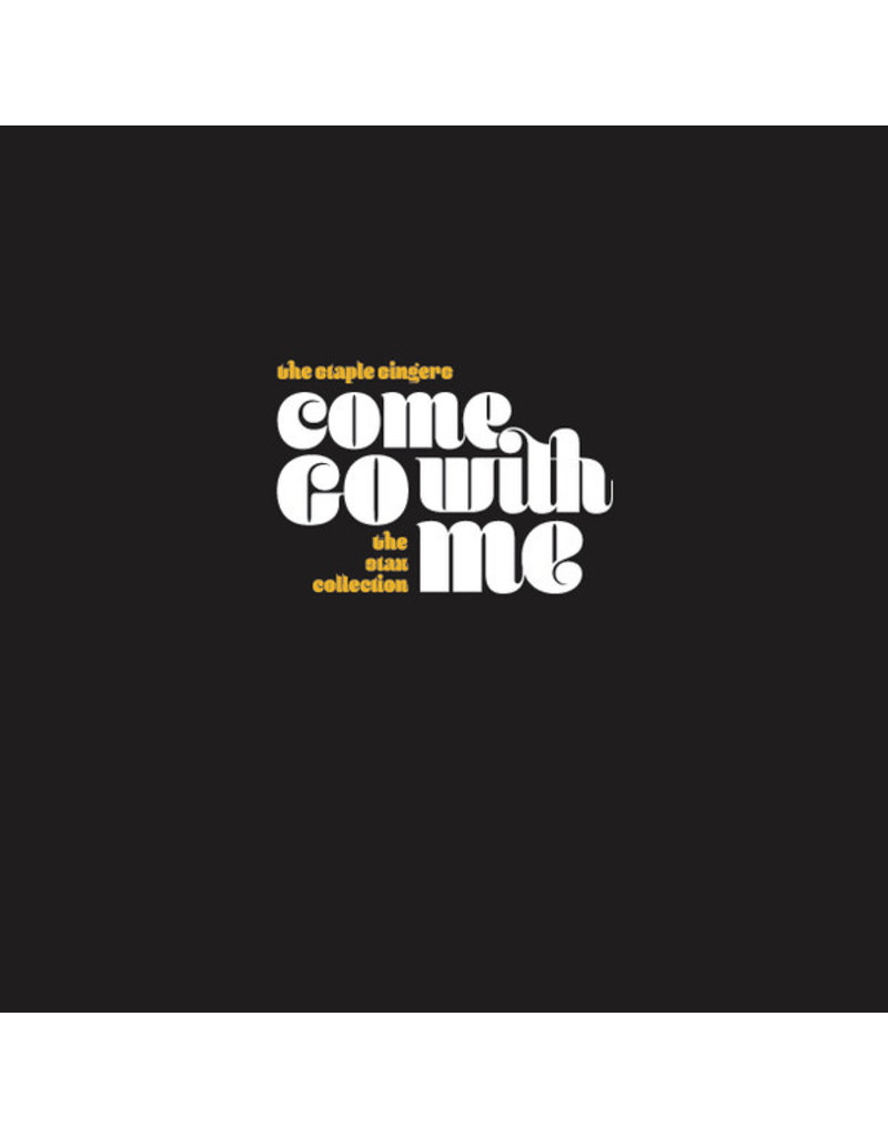 Staple Singers - Come Go WitStaple Singers - Come Go With Me: The Stax Collection 7LP Box Seth Me: The Stax Collection 7LP