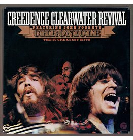 RK Creedence Clearwater Revival - Chronicle 2LP