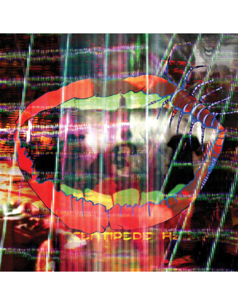 RK Animal Collective - Centipede Hz [2LP]