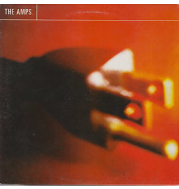 RK/IN The Amps - Pacer LP (2018 Reissue)