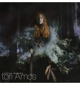 RK Tori Amos ‎– Native Invader LP