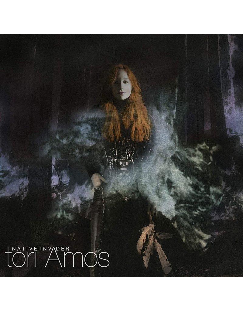 RK Tori Amos – Native Invader LP (2017)