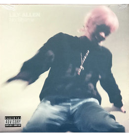 RK/PO Lily Allen – No Shame LP