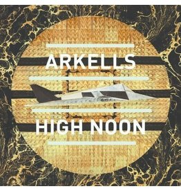 RK Arkells - High Noon LP (2014)
