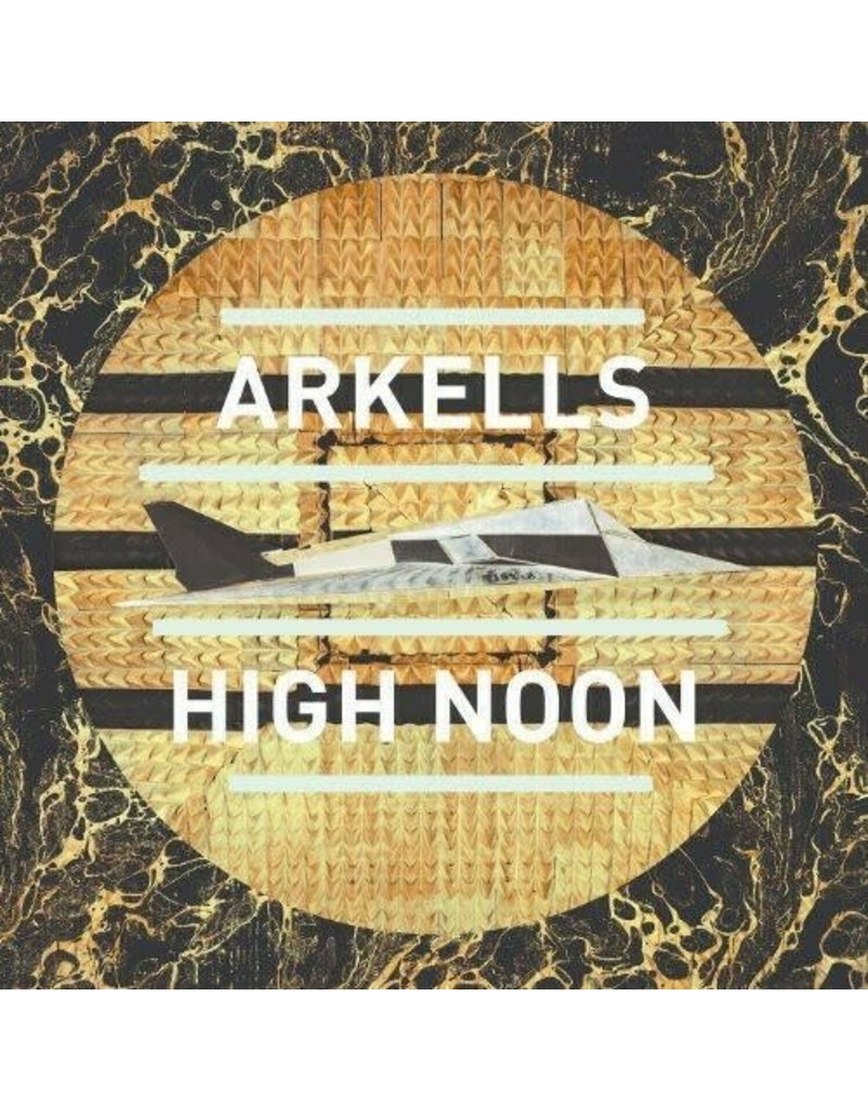 RK Arkells - High Noon LP (2014)