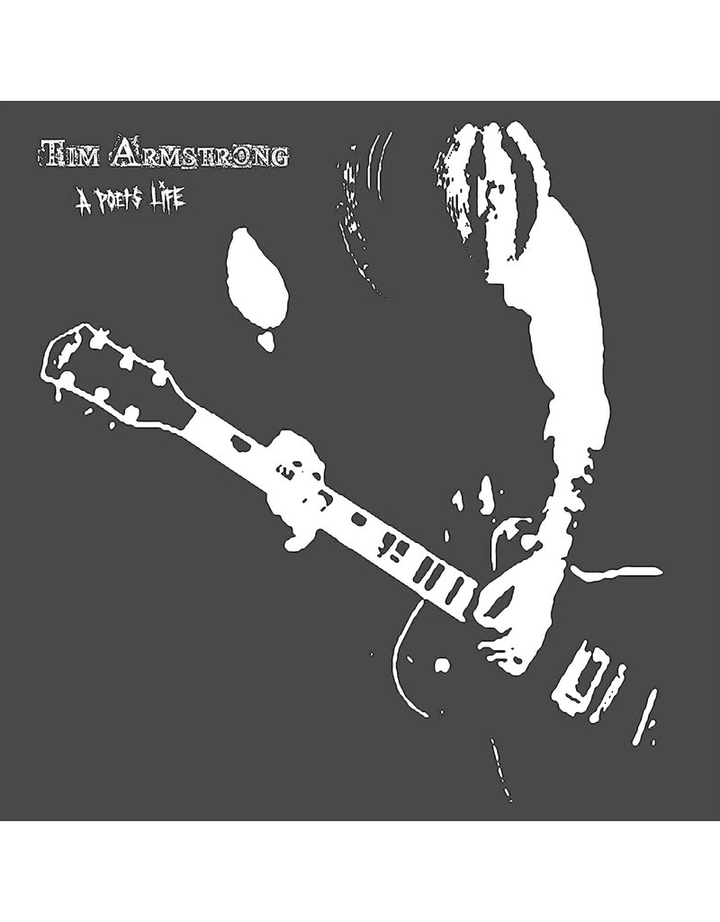 RK Tim Armstrong - A Poet's Life LP