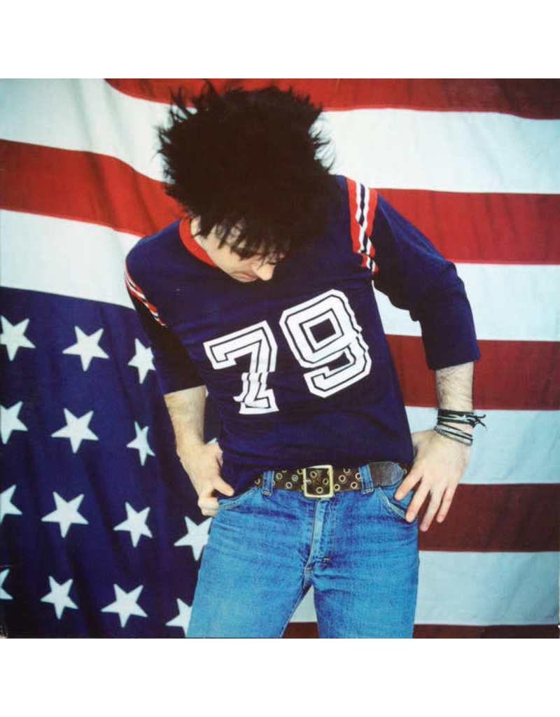 RK Ryan Adams ‎– Gold LP
