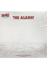 """RK The Alarm - Where The Two Rivers Meet (Extended Play) 12"""" (2018)"""