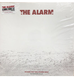 "RK The Alarm - Where The Two Rivers Meet (Extended Play) 12"" (2018)"