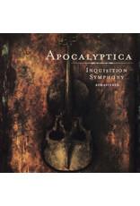 RK Apocalyptica – Inquisition Symphony 2LP (2016 Reissue), 180g