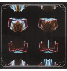 RK Arcade Fire - Neon Bible 2LP
