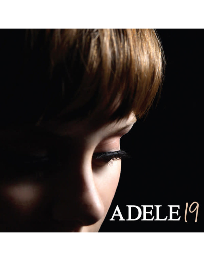 RK Adele - 19 LP