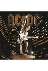 RK AC/DC - Stiff Upper Lip LP