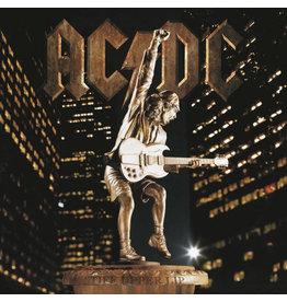 RK AC/DC – Stiff Upper Lip LP