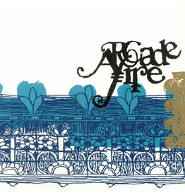 RK/IN Arcade Fire – Arcade Fire ep.