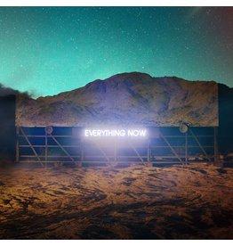 RK Arcade Fire – Everything Now (Blue Translucent Vinyl) LP