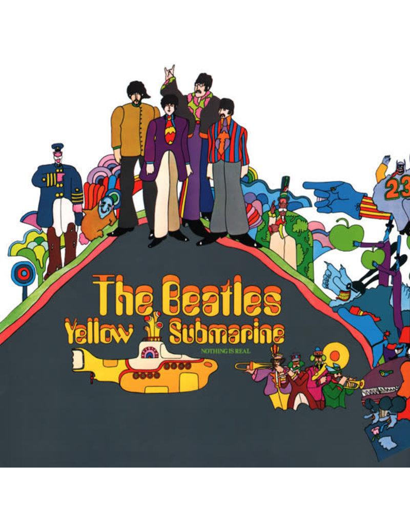 RK The Beatles – Yellow Submarine LP