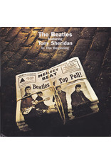 RK The Beatles Featuring Tony Sheridan ‎– In The Beginning 2LP