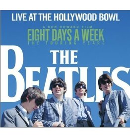 RK The Beatles – Live At The Hollywood Bowl LP