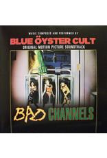 RK Blue Öyster Cult – Bad Channels - Original Motion Picture Soundtrack LP