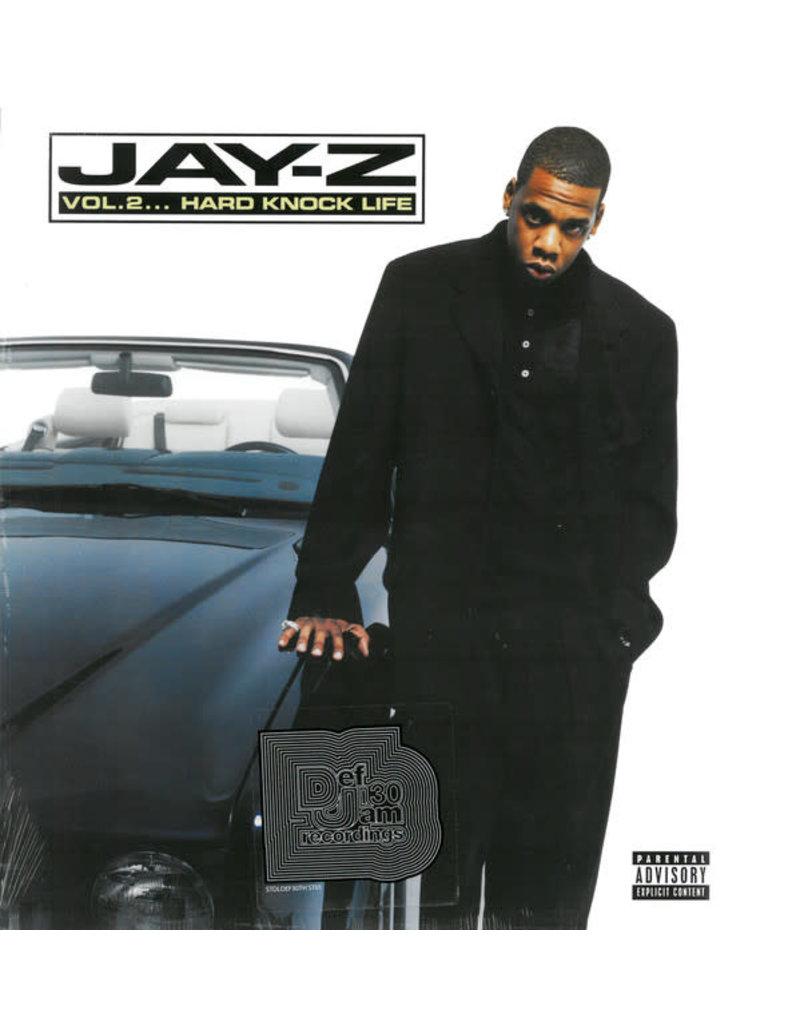 HH Jay-Z - Vol. 2... Hard Knock Life [2LP]